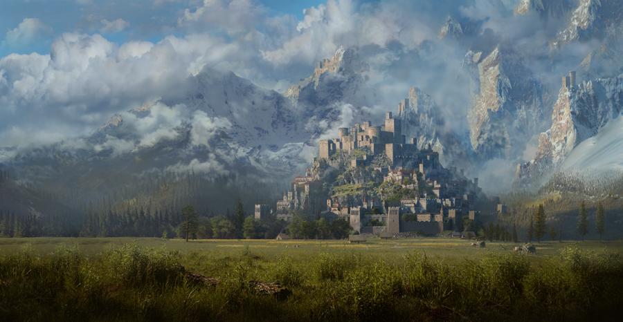 Reino de Silvanas ( Acabada) Capita10