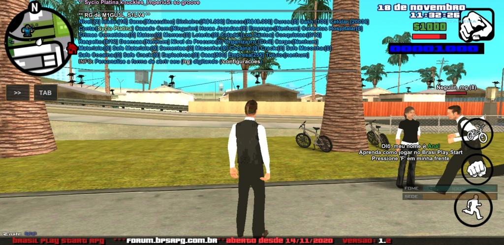 Edição de RG - Luke_69 Screen12