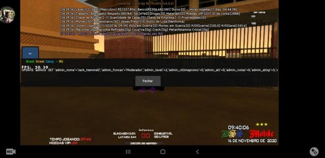 Edição de RG - Luke_69 Screen14