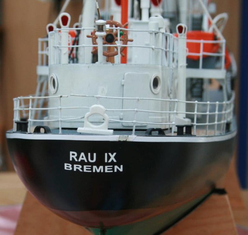 Harpunierschiff RAU IX Baa5f510