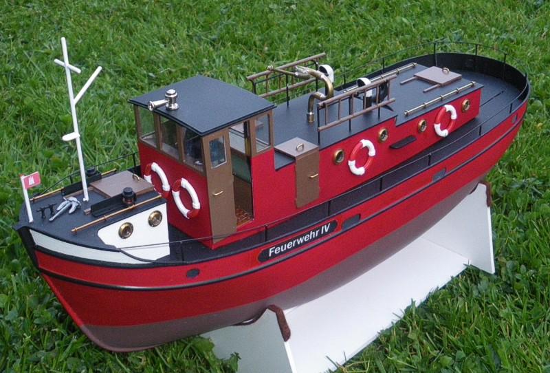 Das dritte Modell von Graupner / novaNaut Feuer_11