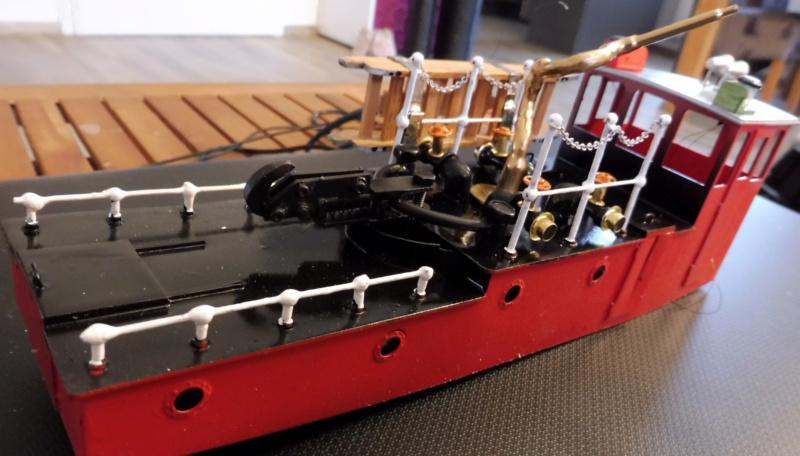 Das dritte Modell von Graupner / novaNaut - Seite 2 P1040010