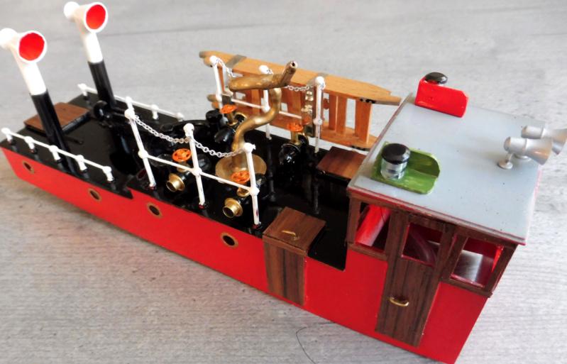 Das dritte Modell von Graupner / novaNaut - Seite 2 P1040020
