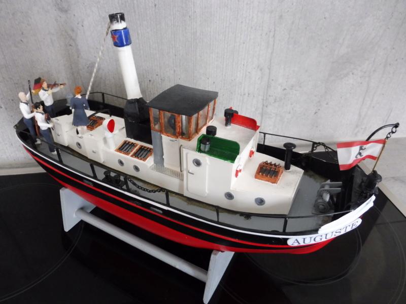 Das dritte Modell von Graupner / novaNaut - Seite 2 P1070020