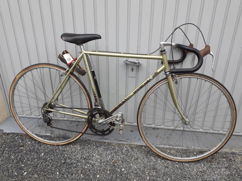Motobecane C5 1978-79 20210317