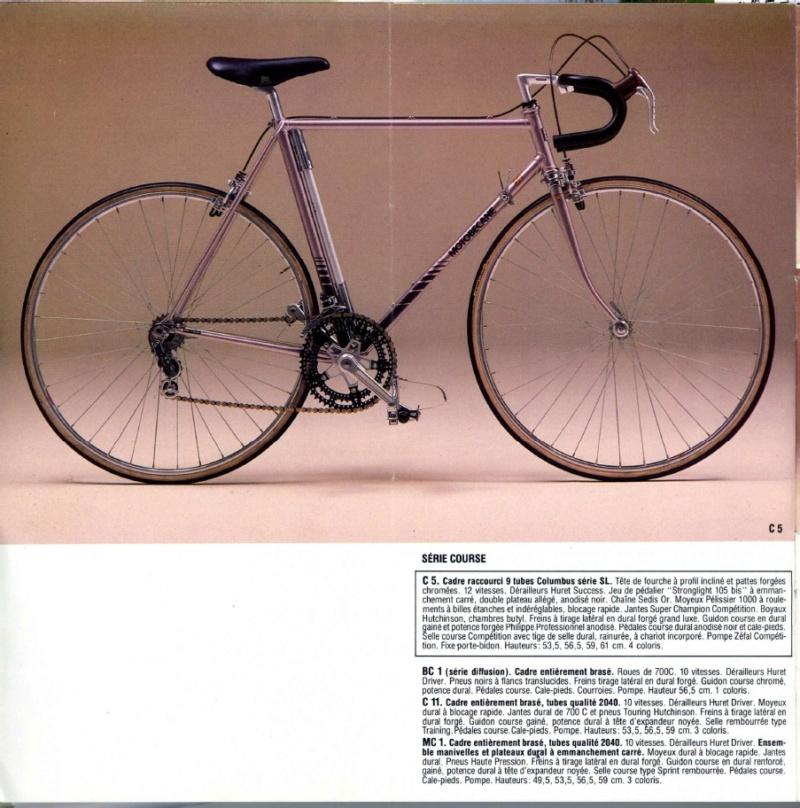 Motobecane C5 1978-79 Motobe11