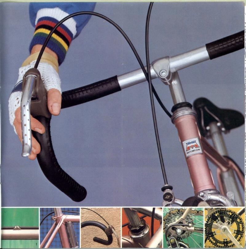 Motobecane C5 1978-79 Motobe13