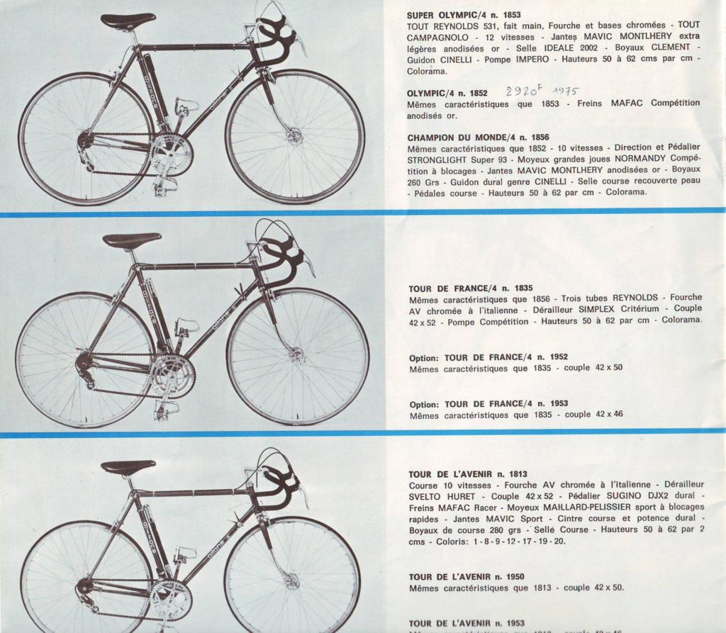 Gitane Super Olympic 1975 ? - Page 3 Supero10