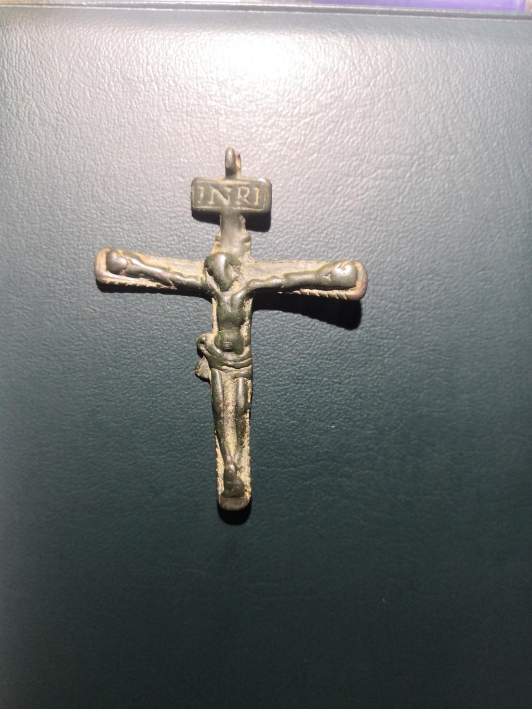 Antigua Cruz cristo y maría Img_2010