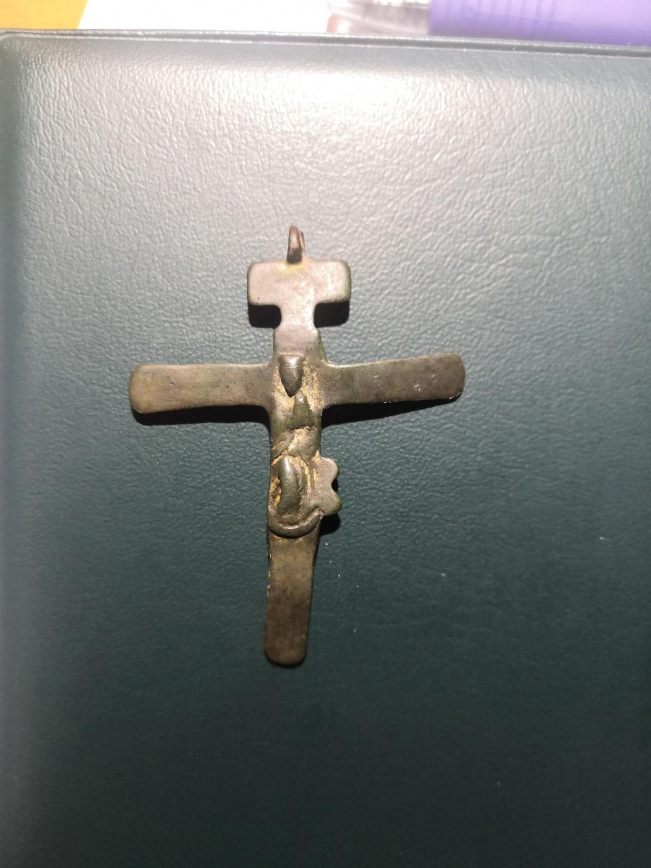 Antigua Cruz cristo y maría Img_2011