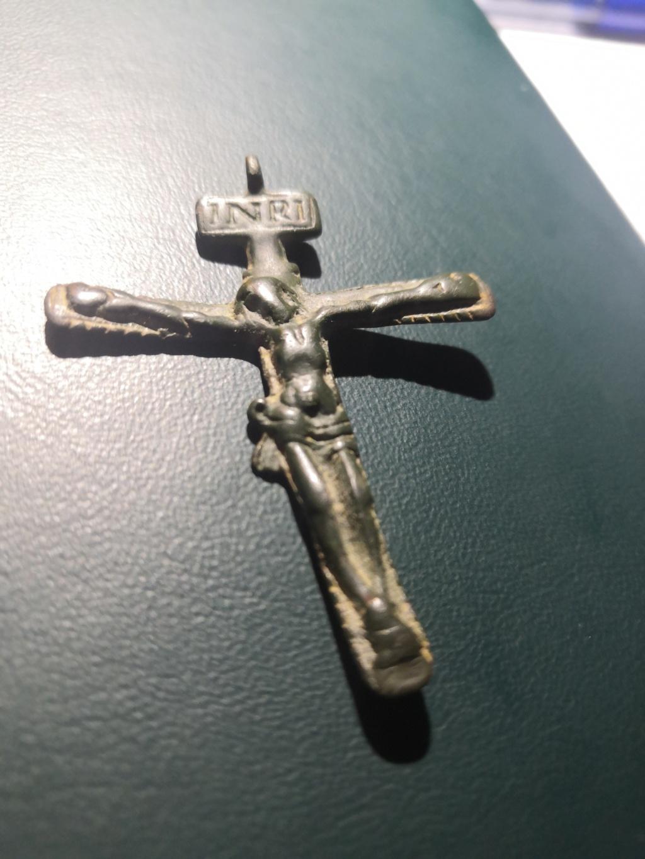Antigua Cruz cristo y maría Img_2012