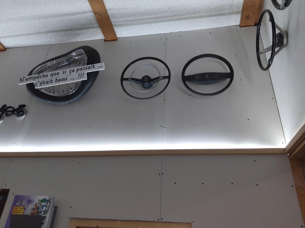 Ma collection de volants. Volant11