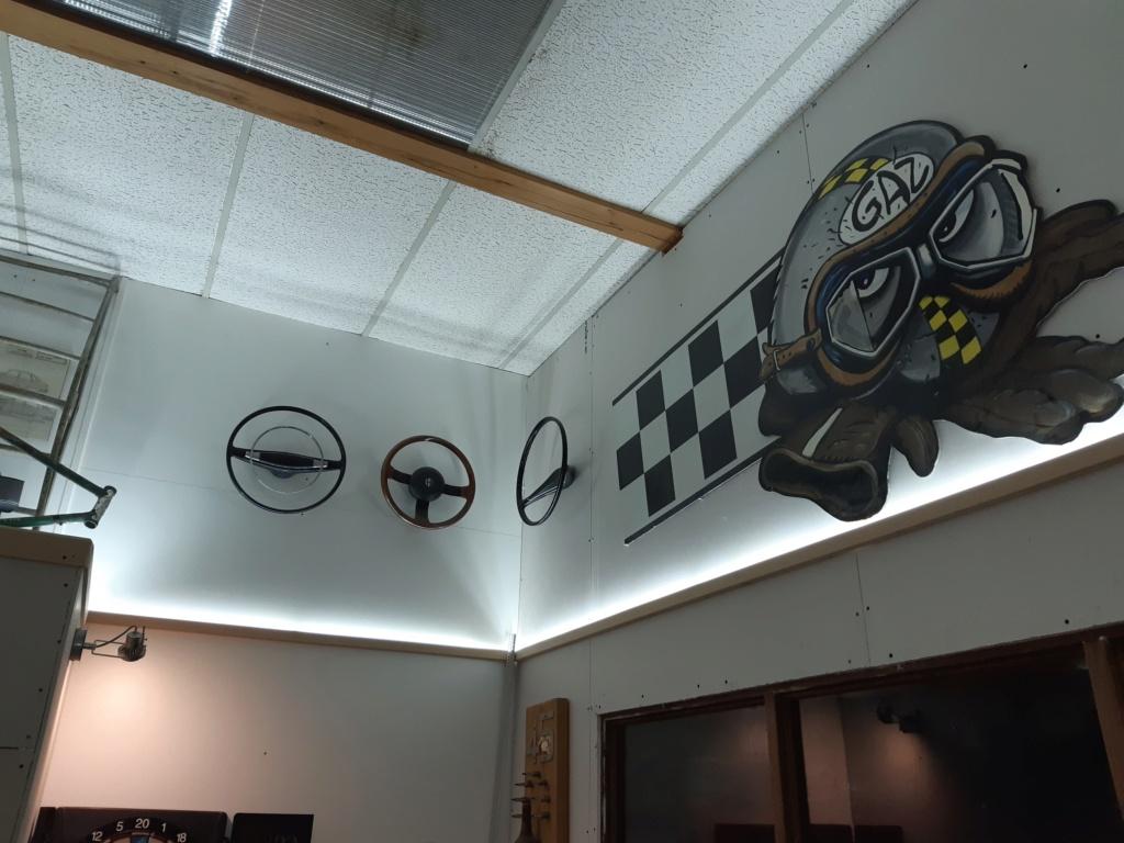 Ma collection de volants. Volant12