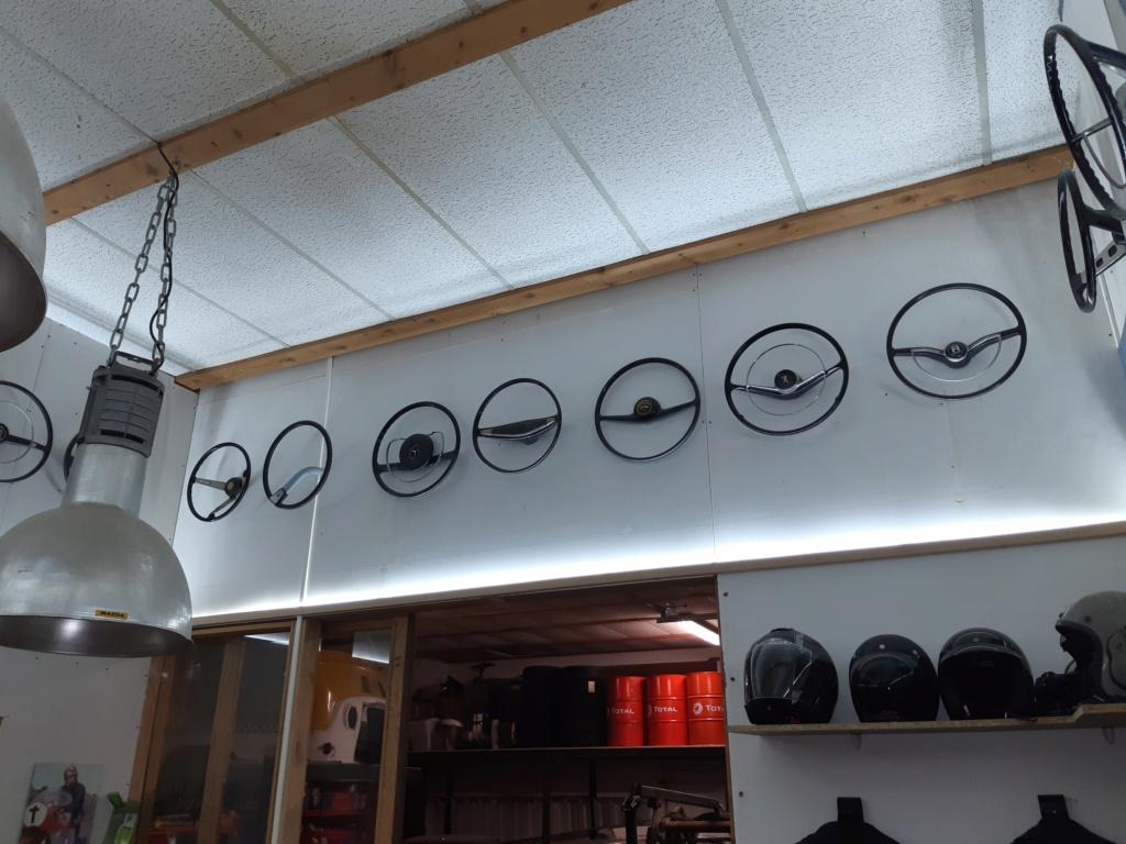 Ma collection de volants. Volant15