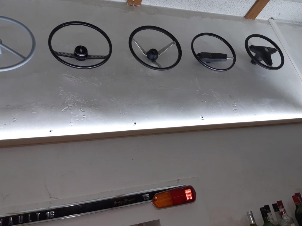Ma collection de volants. Volant22