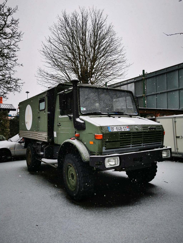 Nouveau propriétaire d'un U1300 435 AC Ambulance de 1986 Img_2010