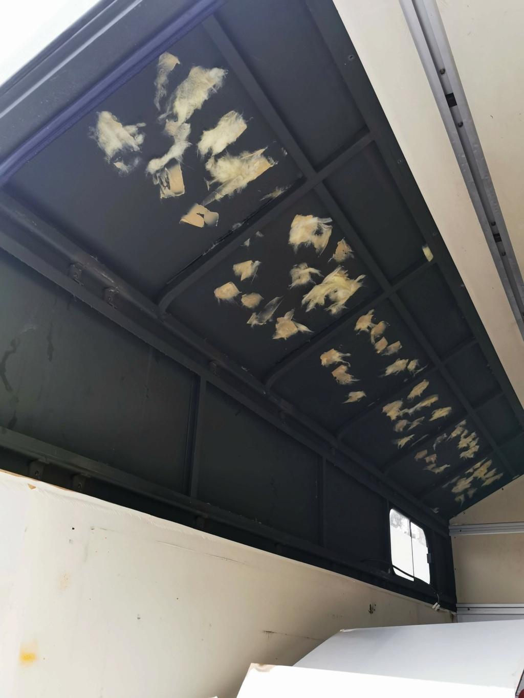 "Restauration d'un U1300 435 AC Ambulance... vers un Campervan ""grand froid"" Img_2029"