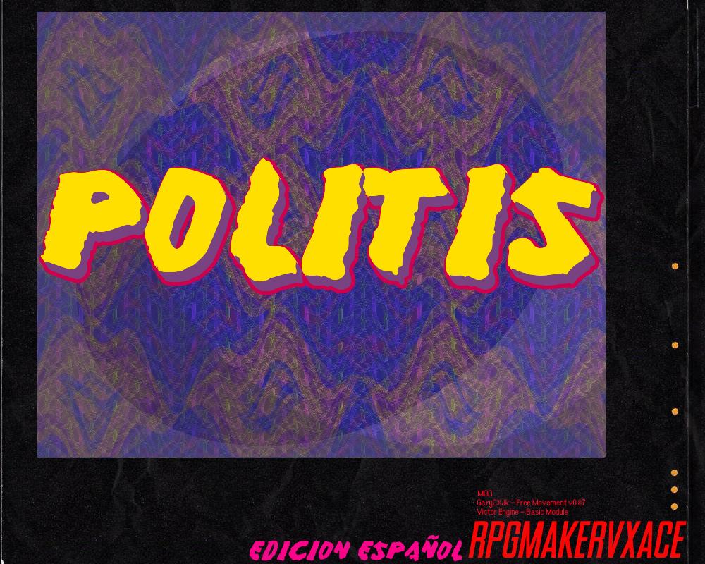 Politis (Spanish edition) HELP! Porta_10