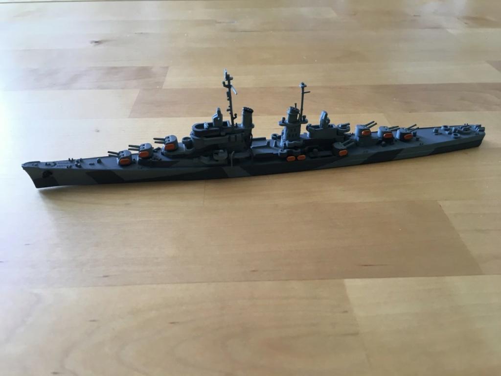 [Matchbox] USS San Diego - 1/700 Img_1410