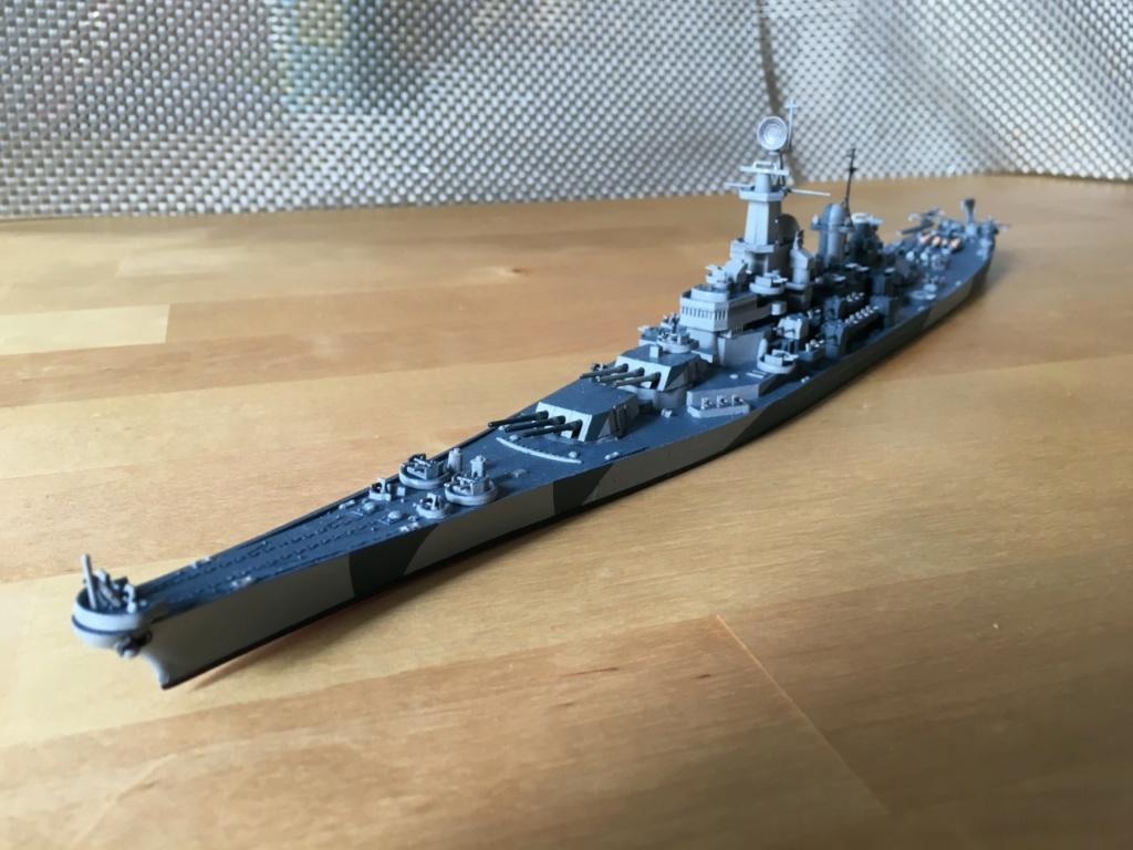 [Fujimi] USS Iowa 1/700 Img_1728