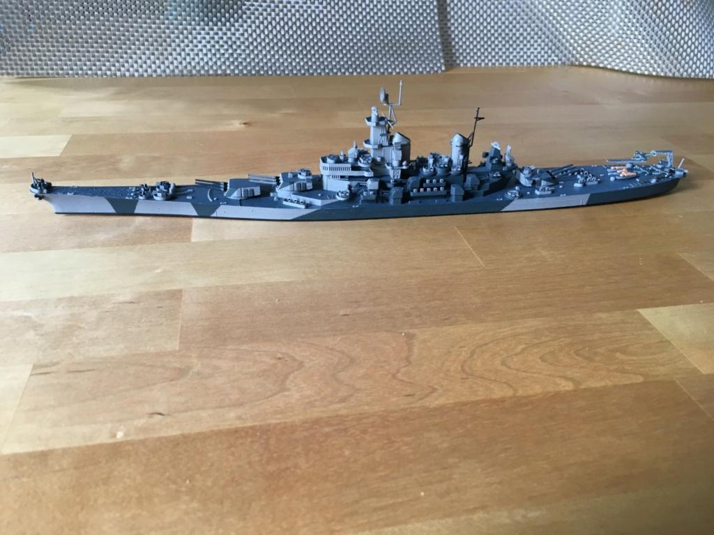 [Fujimi] USS Iowa 1/700 Img_1730