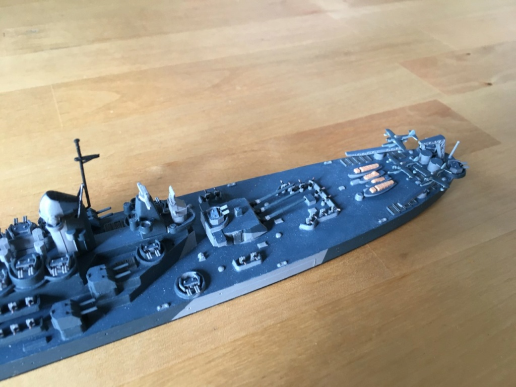 [Fujimi] USS Iowa 1/700 Img_1733
