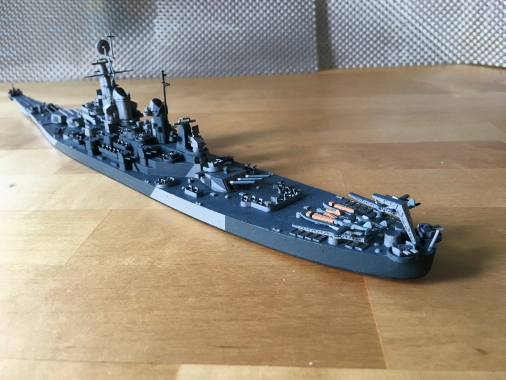 [Fujimi] USS Iowa 1/700 Img_1734