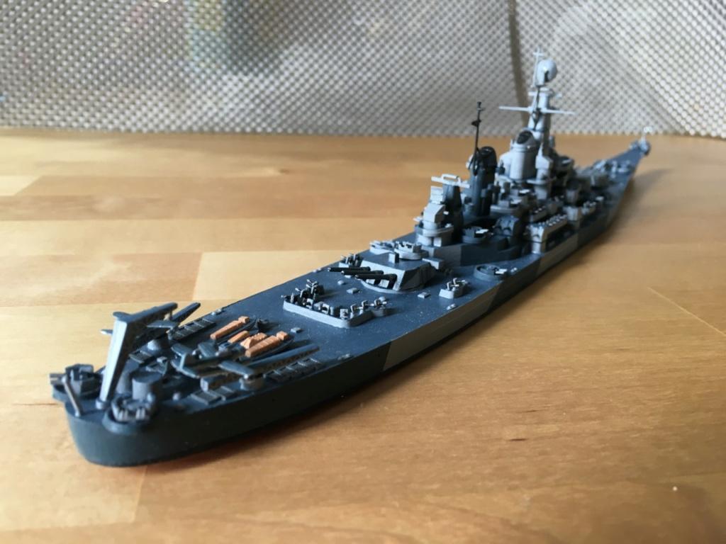 [Fujimi] USS Iowa 1/700 Img_1735