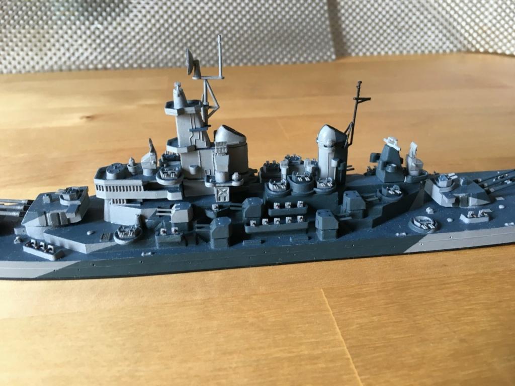 [Fujimi] USS Iowa 1/700 Img_1736