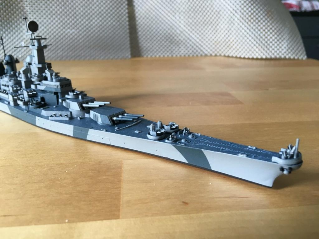 [Fujimi] USS Iowa 1/700 Img_1737