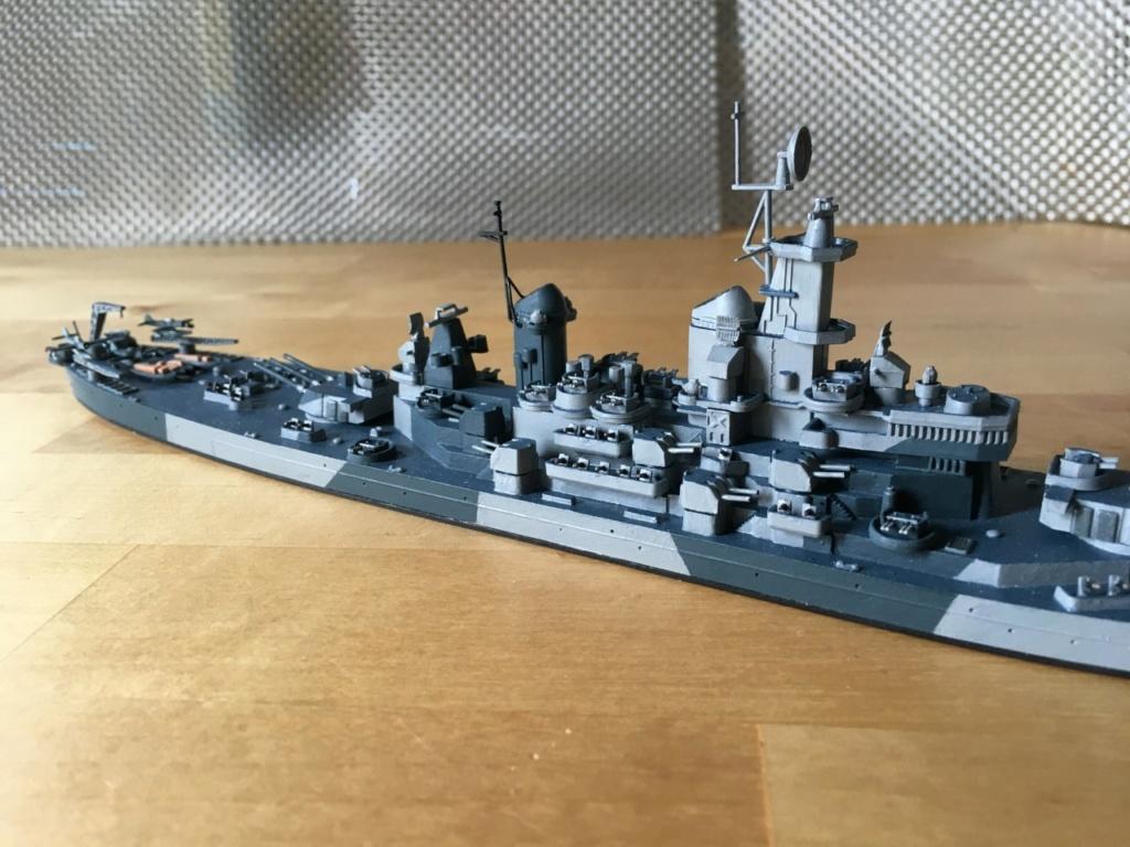 [Fujimi] USS Iowa 1/700 Img_1738
