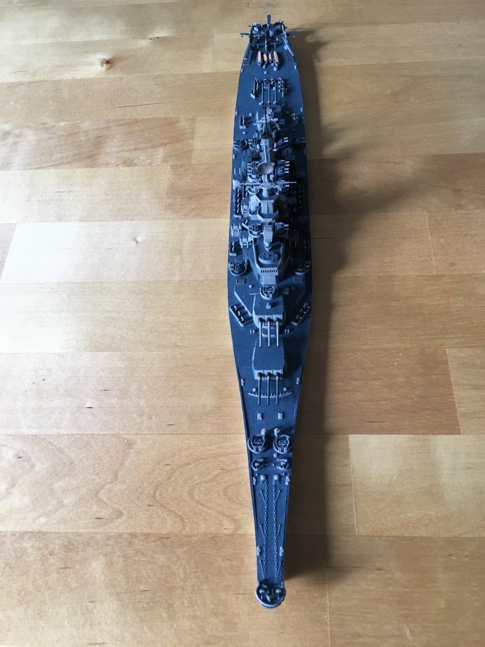 [Fujimi] USS Iowa 1/700 Img_1739