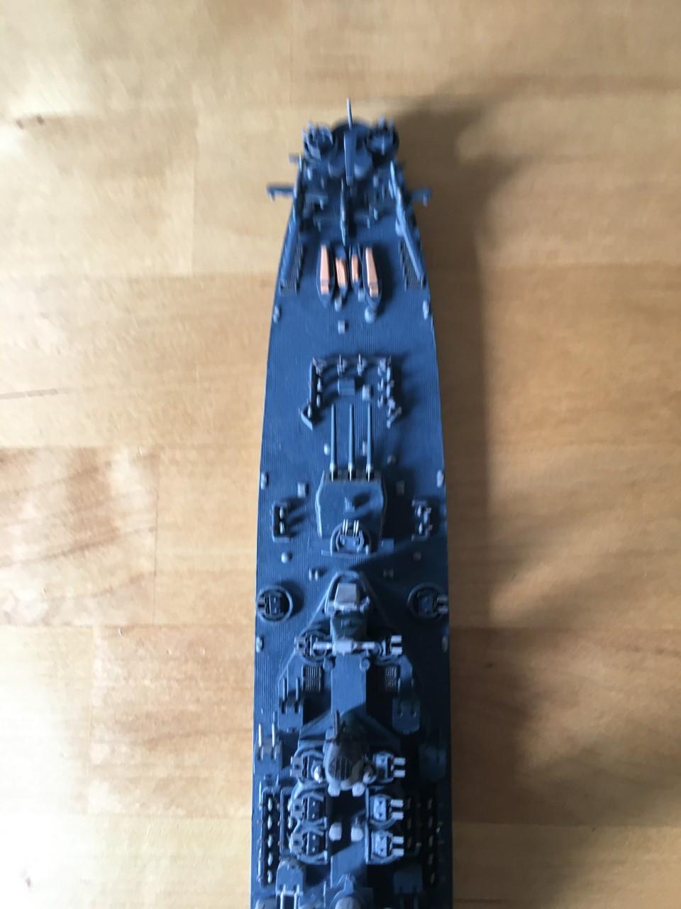 [Fujimi] USS Iowa 1/700 Img_1740