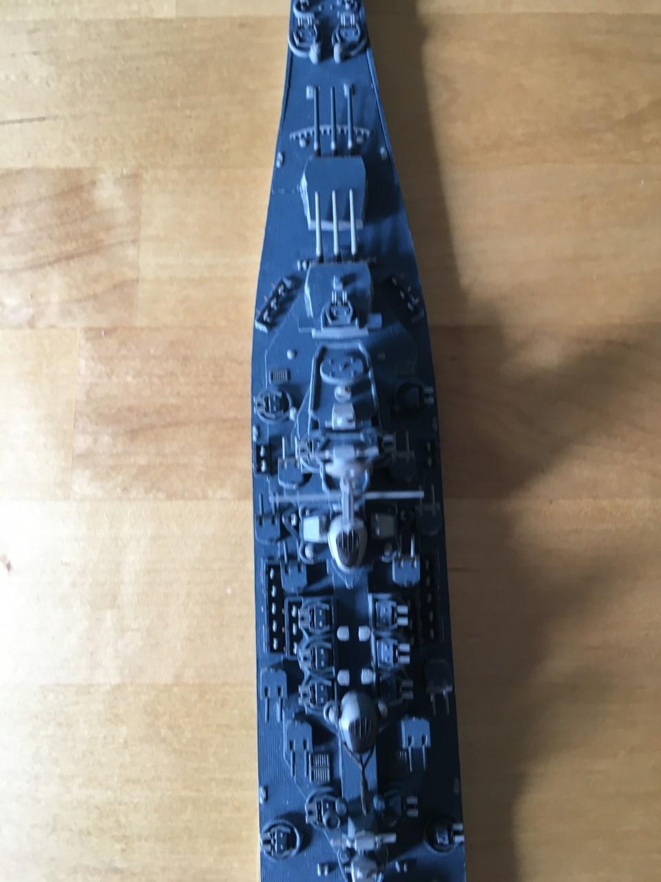 [Fujimi] USS Iowa 1/700 Img_1743