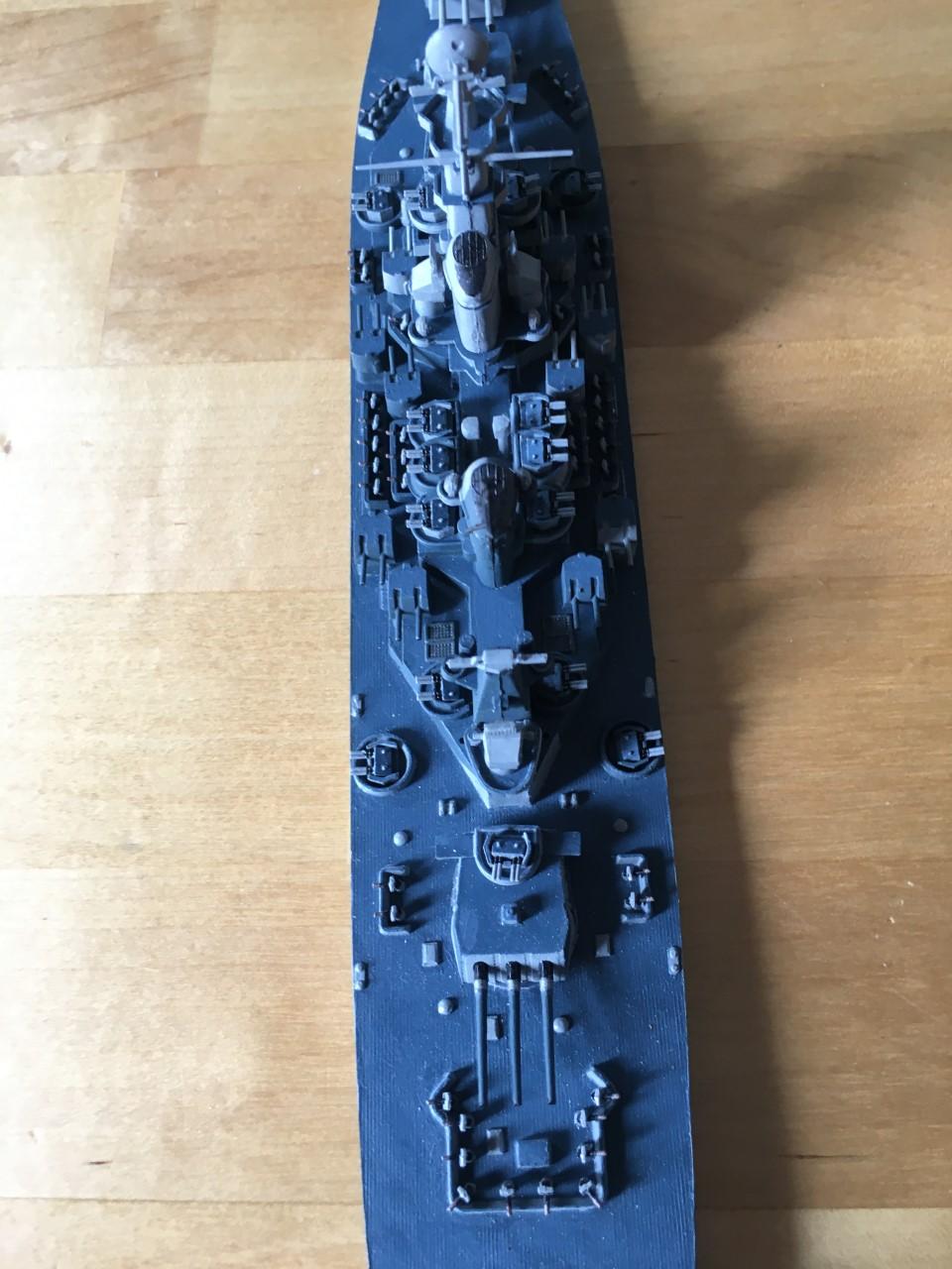 [Fujimi] USS Iowa 1/700 Img_1745