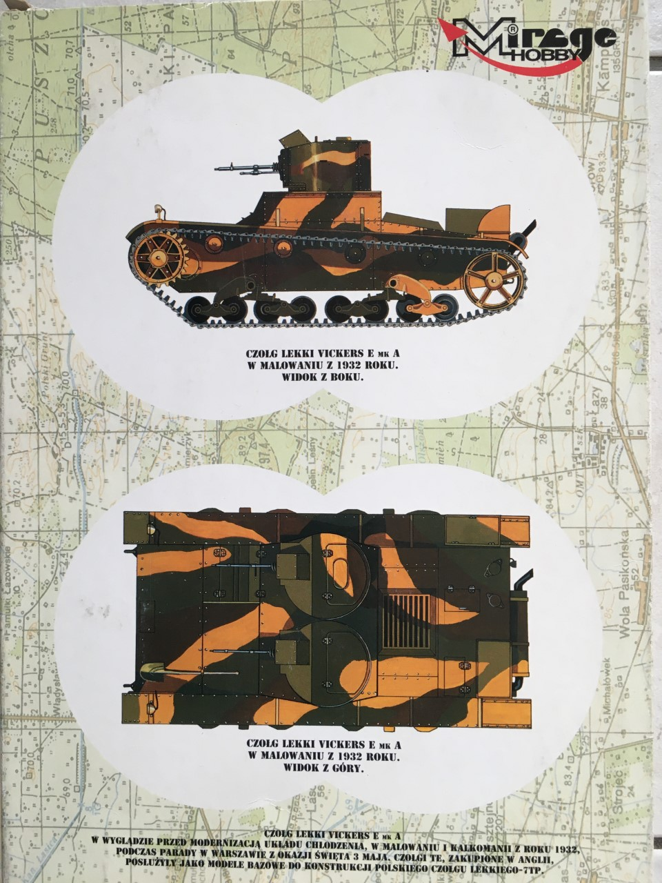 [Mirage Hobby] Vickers E Mk A 1/35 Img_1830