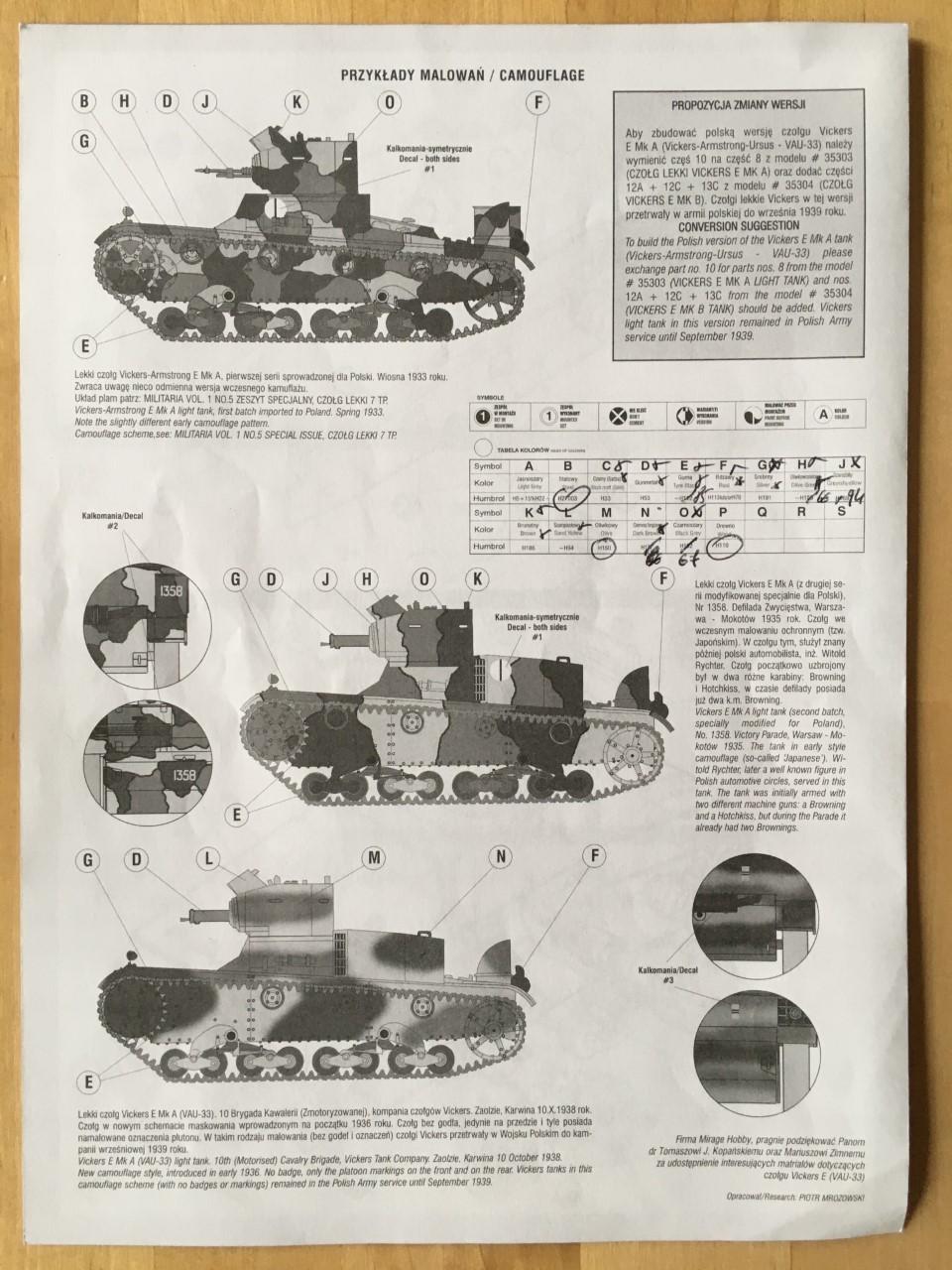 [Mirage Hobby] Vickers E Mk A 1/35 Img_1836