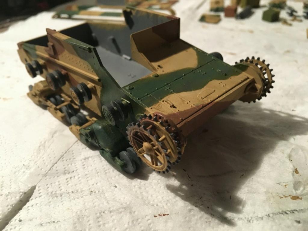 [Mirage Hobby] Vickers E Mk A 1/35 Img_1960