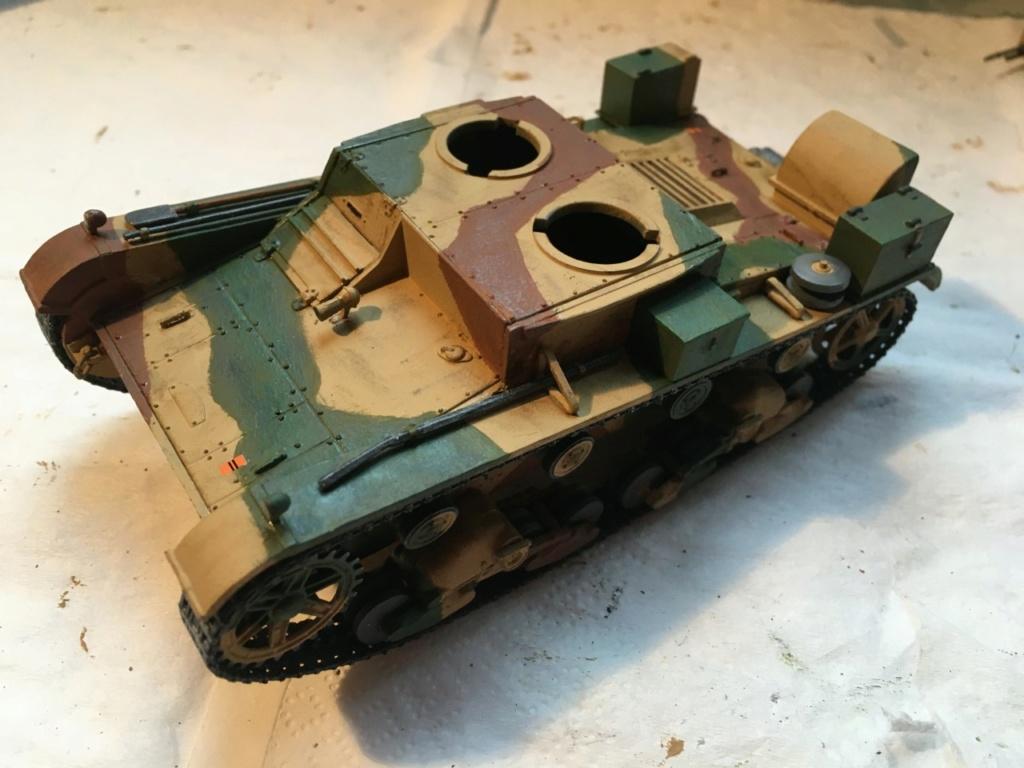 [Mirage Hobby] Vickers E Mk A 1/35 Img_1961