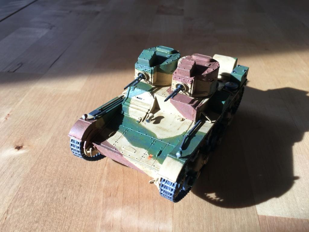 [Mirage Hobby] Vickers E Mk A 1/35 Img_1962