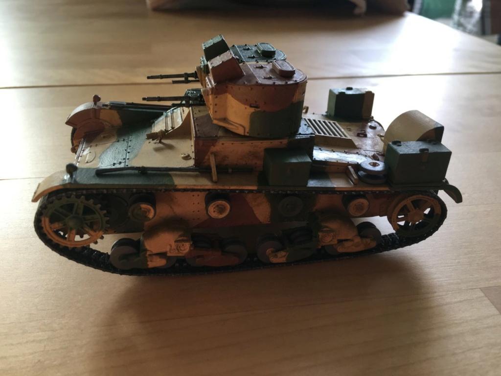 [Mirage Hobby] Vickers E Mk A 1/35 Img_1963