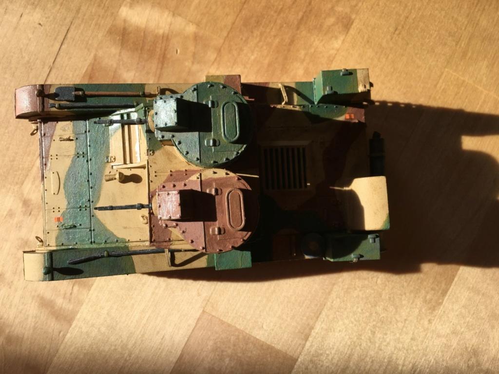 [Mirage Hobby] Vickers E Mk A 1/35 Img_1966