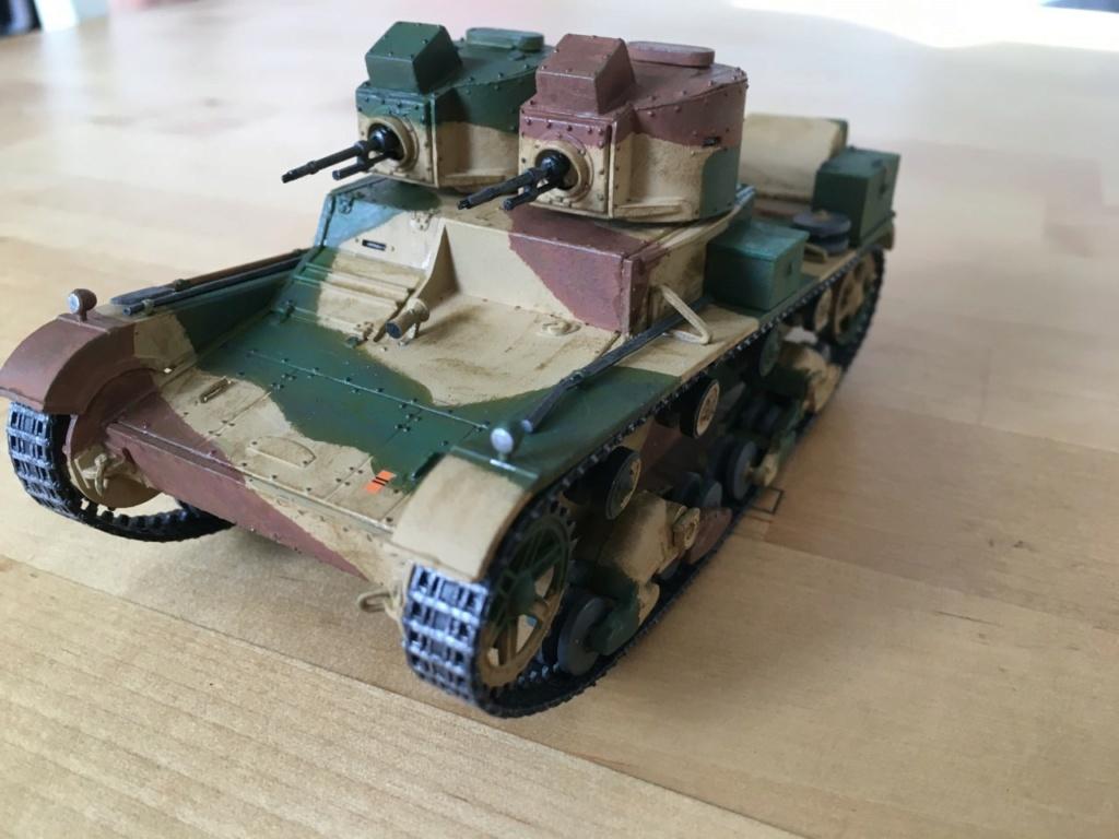 [Mirage Hobby] Vickers E Mk A 1/35 Img_1968