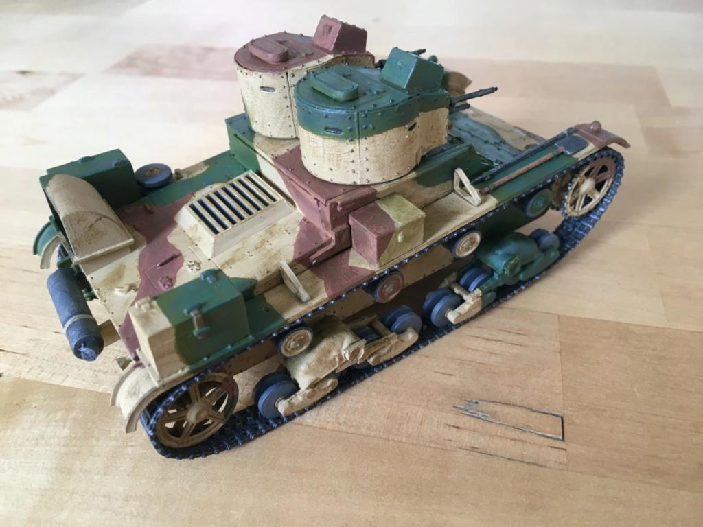 [Mirage Hobby] Vickers E Mk A 1/35 Img_1970