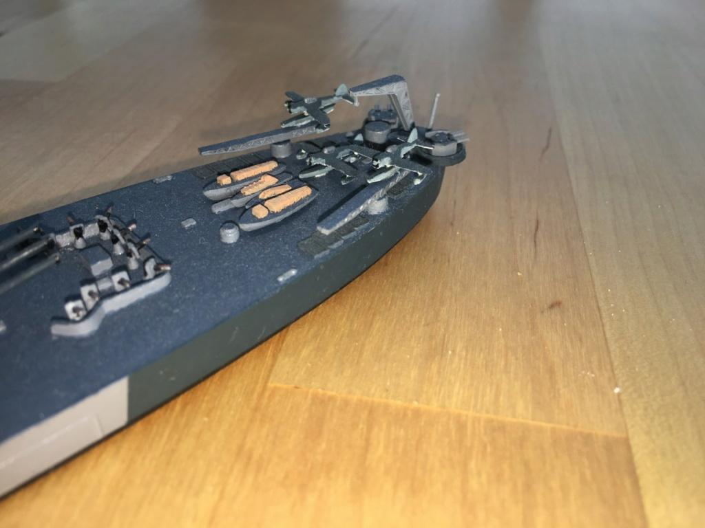 [Fujimi] USS Iowa 1/700 Img_2631