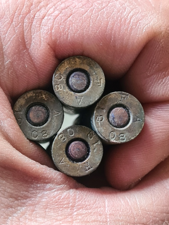 Munitions de qu'elle pays ?  20210513