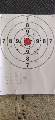 Challenge 200 mètres .22LR avec appuis - Page 7 Img_2038