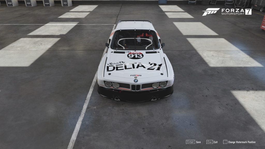 TEC R4 24 Heures du Mulsanne - Livery Inspection - Page 6 Forza_16