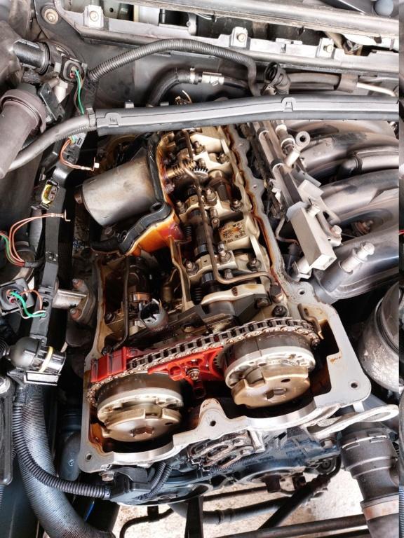 [ BMW E46 316i N46 an 2005 ] Votre avis sur bruits moteur 20210614