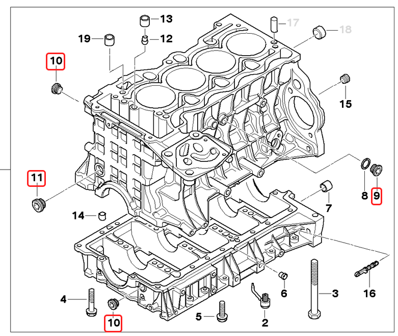 [ BMW E46 316i N46 an 2005 ] Fuite d'huile et pièce qui bouge Purge10